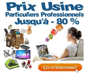 Affiliation Programme Grossistes